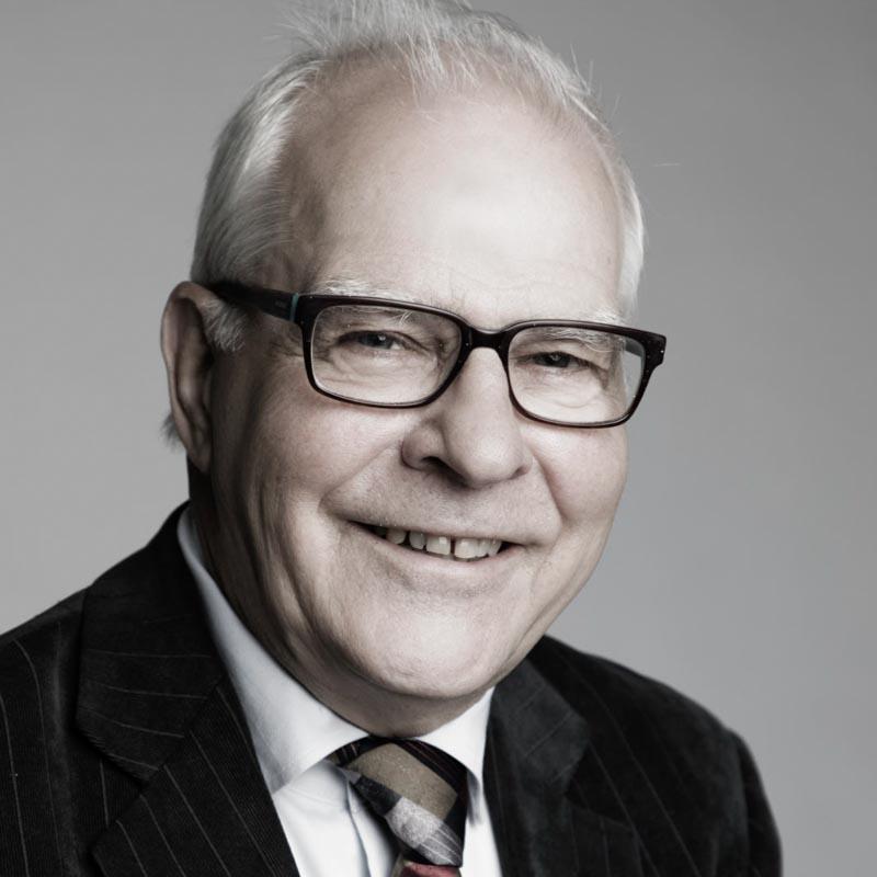 Portrait of Göran