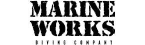 Marine Works logo