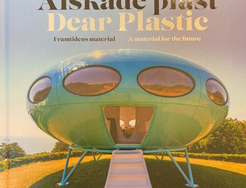 Read about Greenpipe in the book Dear Plastic.