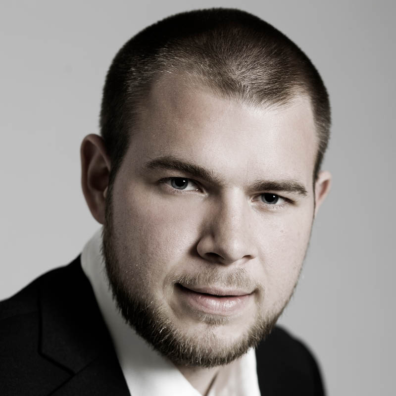 Portrait of Stefan